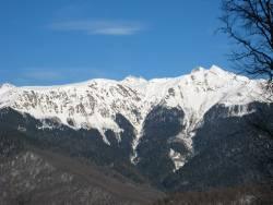 Красная Поляна Альпика