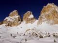 Доломитовы Альпы